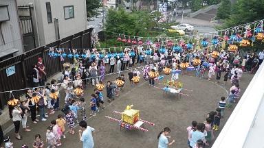 0704夕涼み会 (4)