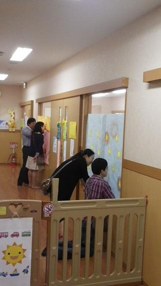 0603保育参観 (1)